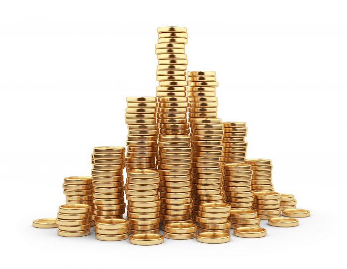 План выпуска золотых монет